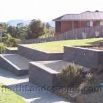 Retaining Walls Heath Landscaping Tasmania