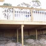 Deck Heath Landscaping Tasmania