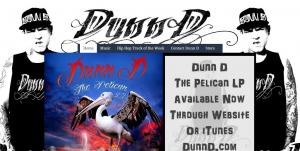 Dunn D Oz Hip Hop TimHeath.com.au Web Design