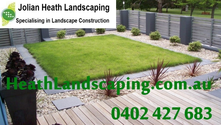 Heath Landscaping Hobart Tasmania