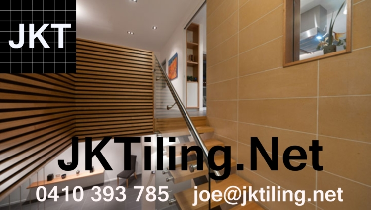 J & K Tiling Hobart Tasmania