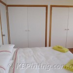 Kennedy Bros Professional Painters Bedroom 3