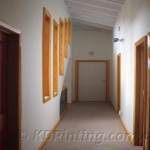 Kennedy Bros Professional Painters Hallway 2