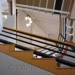 Kennedy Bros Professional Painters Stairway