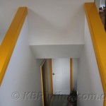 Kennedy Bros Professional Painters Stairway 2