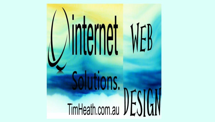 Tim Heath Solutions and Web Design Hobart Tasmania