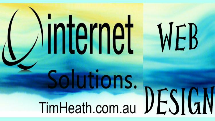 Heath Web Design TimHeath.com.au